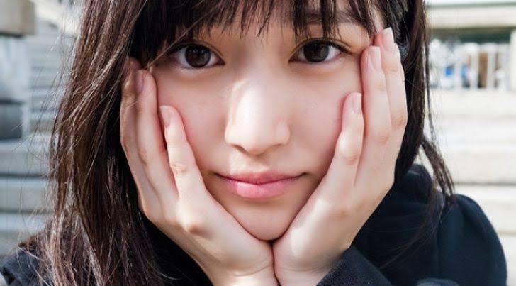 小西桜子_似てる_福本莉子