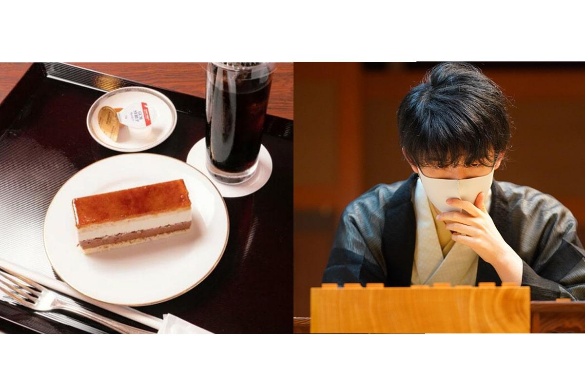 藤井聡太「トンカサンマルク」はどこのお店で買える?食べられる?どんなケーキ?