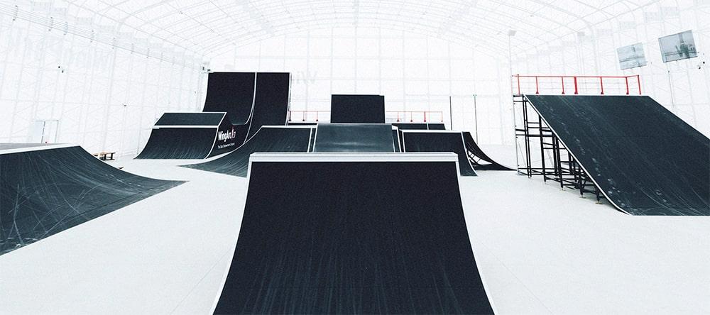 BMX中村輪夢(リム)の練習場がスゴイ!場所は?父の経営店や兄弟(姉)についてもご紹介【画像】