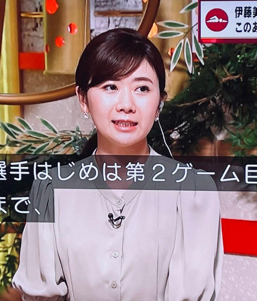 【福原愛】オリンピック解説の画像・世間の声まとめ!勝利の女神と話題に!東京五輪・卓球