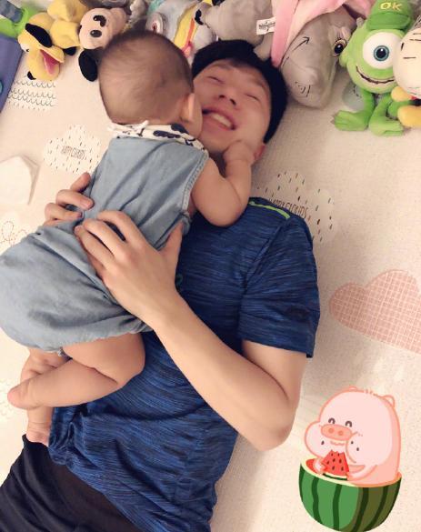 馬龍_子供_息子